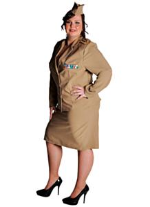 Officiers dame 1940