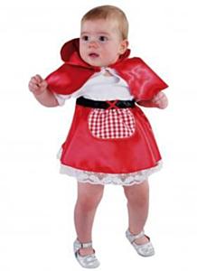 Baby Roodmutsje