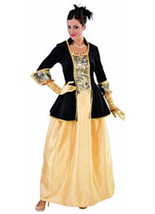 Markiezin jurk