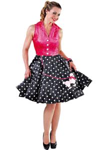 Rock 'n Roll jurk, poedel