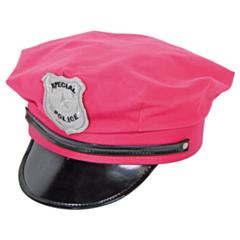 Politie Pet Roze