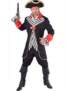 Mantel Captain