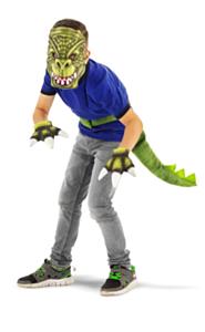 Dino set Kind 3-delig