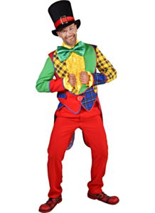 Clown slipjas