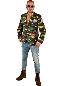 Colbert Camouflage