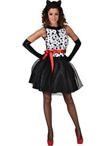 Dalmatier jurk