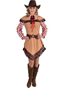 """Cowgirl """"Jessie"""""""