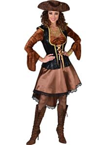 Piraat dame