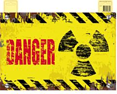 Deurbord Danger