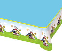 Tafelkleed Woezel Pip 130x180cm