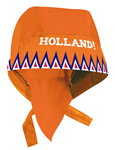 Bandana Holland