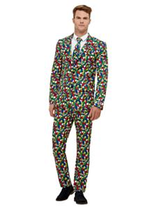 Rubik's Cube Suit
