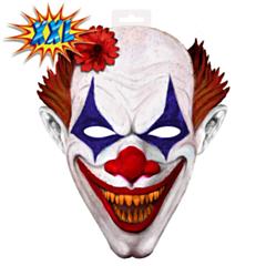EVA Masker Enge Clown XXL