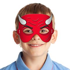 EVA Masker Duivel