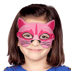 EVA Masker Kat