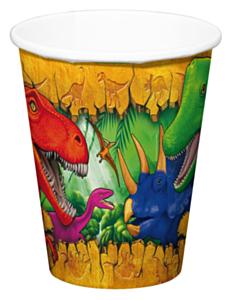 Bekers Dino 200ml