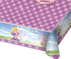 Tafelkleed Prinsessen 130x180cm