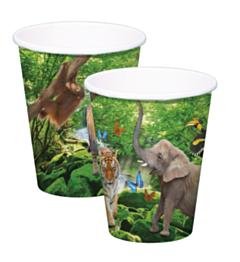 Bekers Safari Party 250ml
