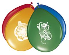 Ballonnen Safari Party