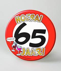 Bierviltjes - 65 jaar
