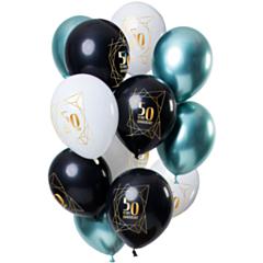 Ballonnen Jubileum 50 Jaar
