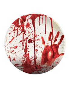 8 borden bloodlust