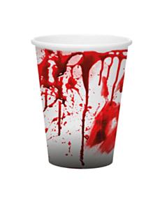 8 bekers bloodlust