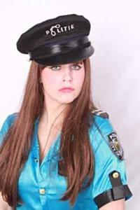 Politiepet kids