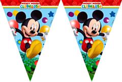 Vlaggenlijn Mickey