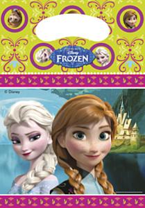 Feestzakjes Frozen