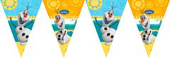 Vlaggenlijn Olaf 2mtr