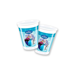 Bekers Frozen Ice Skating 200ml