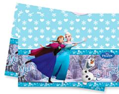 Tafelkleed Frozen Ice Skat 120x180