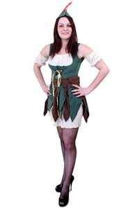 Robin Hood S-M