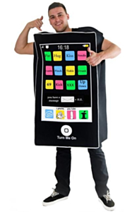 Smartphone foam one size