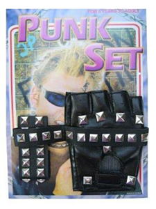Punk set 3 dlg