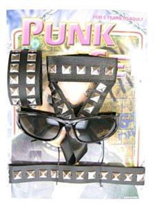 Punk set 4 dlg