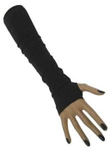 Gala armwarmer zwart 60 den