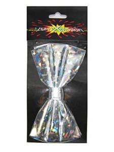 Strik hologram zilver