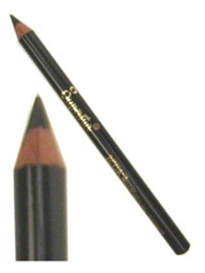 Superstar dermatographe potlood zwart