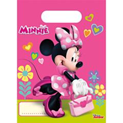 Feestzakjes Minnie
