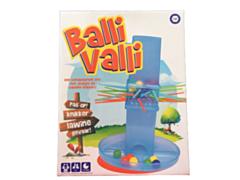 Spel Balli Valli