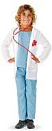 Dokter 3 delig kindermaat S