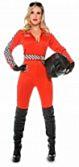 Race Jumpsuit 3delig S/M