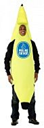 Bananenpak one size