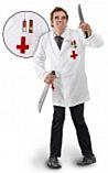 Doktersjas Volwassenen