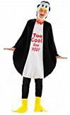 Pinguin Kostuum 3delig