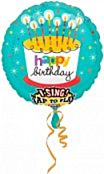 Jum Sing-A-Tune: Happy Birthday