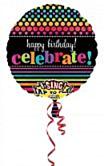 Jum Sing-A-Tune: Happy Birthday
