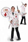 Doktersjas met Bloed